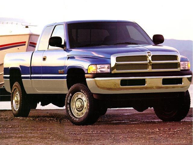 1998 Dodge Ram 1500 4dr Quad Cab 139 Wb 4wd In Mattoon Il