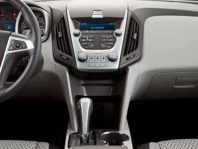 2011 Chevrolet Equinox Fwd 4dr Lt W 1lt