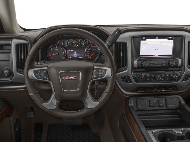 2016 Gmc Sierra 1500 4wd Crew Cab 143 5 Slt In Mattoon Il