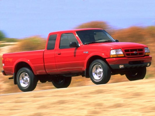2000 Ford Ranger XL in Mattoon, IL   Indianapolis, IN Ford Ranger   Pilson  FordPilson Ford