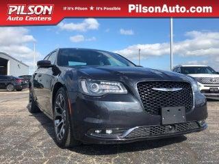 Pilson Auto Center Mattoon >> 2018 Chrysler 300s Rwd