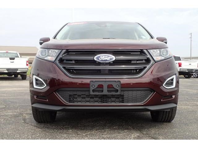 2018 ford edge sport awd in mattoon il indianapolis in. Black Bedroom Furniture Sets. Home Design Ideas