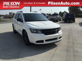 Pilson Auto Center Mattoon >> 2018 Dodge Journey Se Fwd