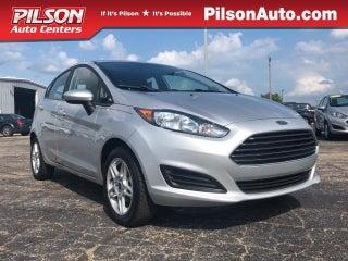 Ford Vehicle Inventory - Mattoon Ford dealer in Mattoon IL