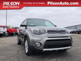 Pilson Auto Center Mattoon >> Ford Vehicle Inventory Mattoon Ford Dealer In Mattoon Il