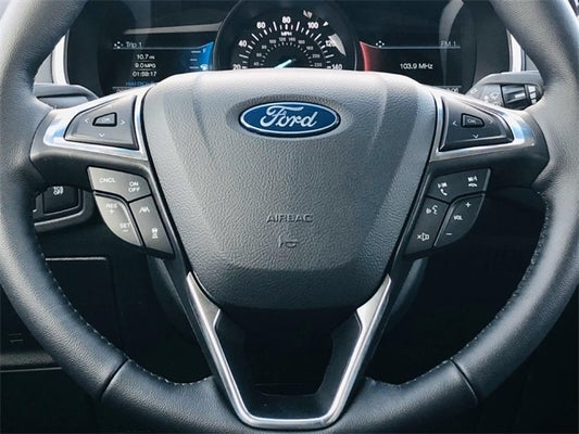2020 Ford Edge Sel In Mattoon Il Indianapolis In Ford