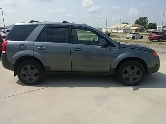 2005 Saturn Vue V6 In Mattoon Il Indianapolis In Saturn Vue Pilson Ford